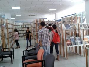 Eléphant Blanc à l'Institut Français du Cambodge