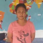 Maly Lim, assistante de Thary