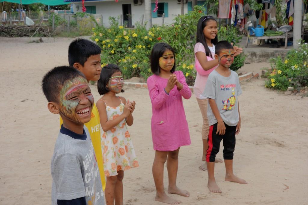 Nouvel An Khmer