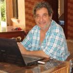 Roger Barthas, fondateur de l'association en 2002 et président d'honneur