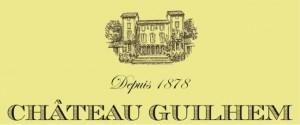 chateau guilhem logo
